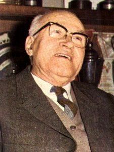 Isa Jovanovic
