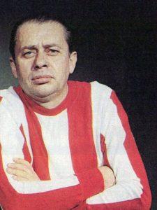 Miodrag Petrovic Ckalja